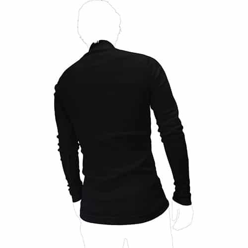 Haut de sous-vêtements Regular Evo – Stand 21